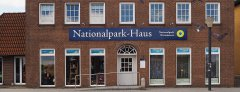 Nationalpark-Haus